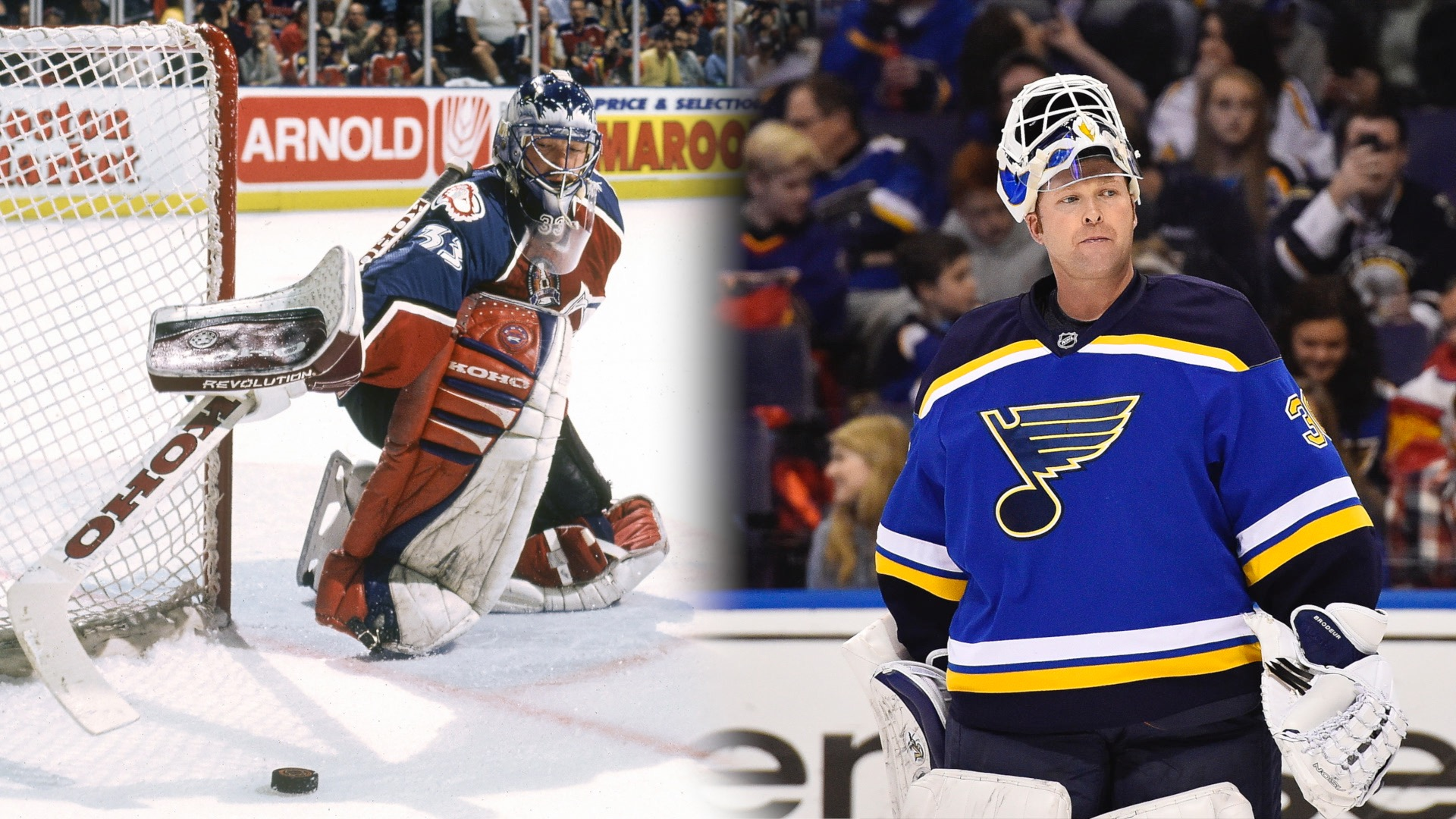 Greatest NHL Goalie of All-Time  Martin Brodeur or Patrick Roy ... 2e00d8e87