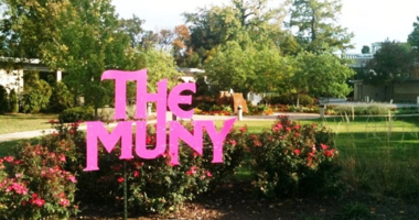 Muny and City Work to Extend Lease