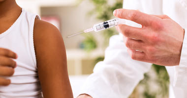 Vaccine to prevent, healthy concept