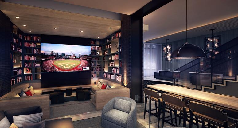 New hotel renderings and officially broke ground on the new $65 million Live! by Loews – St. Louis, MO hotel.