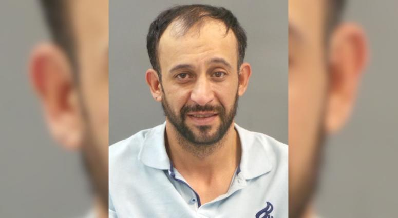 40-year-old Taleb Jawher admitted to being in possession of a firearm while in the country illegally