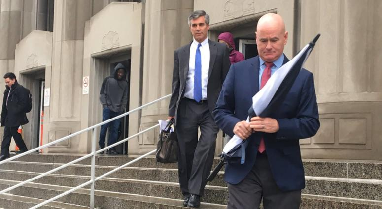Attorney: Prosecution's Investigator Can't Give Deposition Because Involved in 'Matter of National Security'