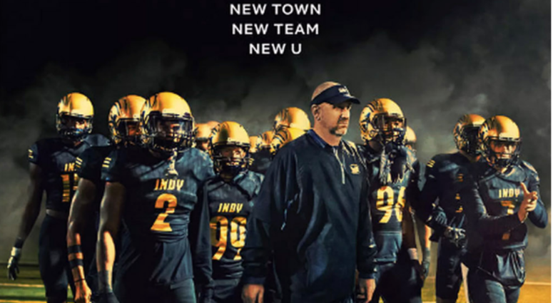 Documentary poster for Last Chance U season 3.