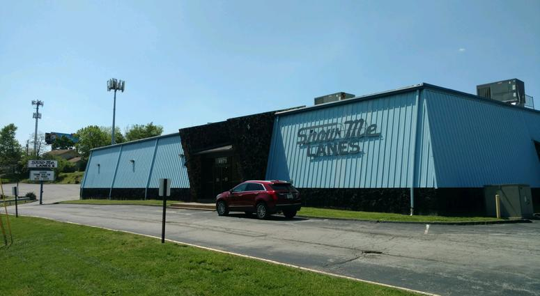 Show Me Lanes bowling ally in south county is closing at 40 years.