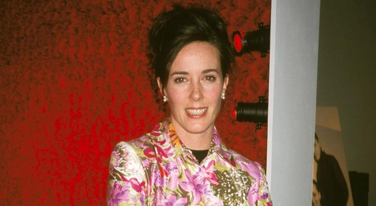Sept 29, 2006; New York, NY, USA; Kate Spade.