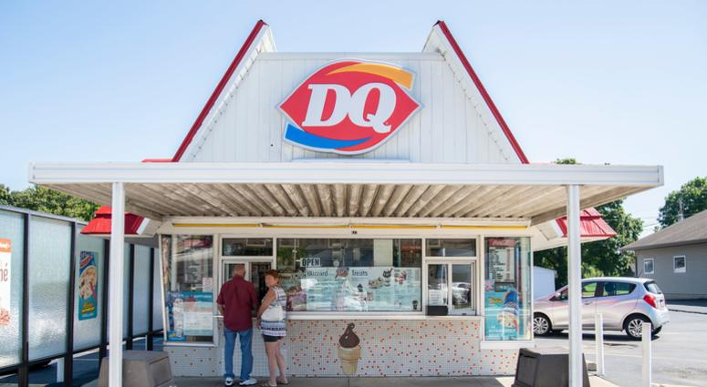 DQ Celebrates 1st Day of Spring With Free Cone Day March 20
