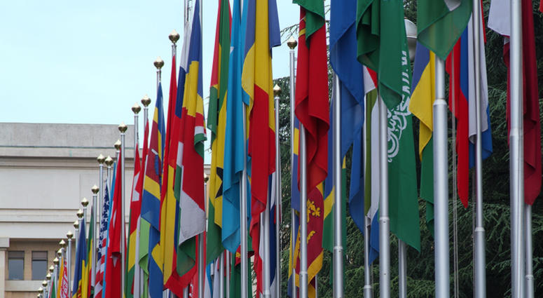Today is world refugee day, and Anna Crosslin with the International Institute says it takes on extra significance this year.
