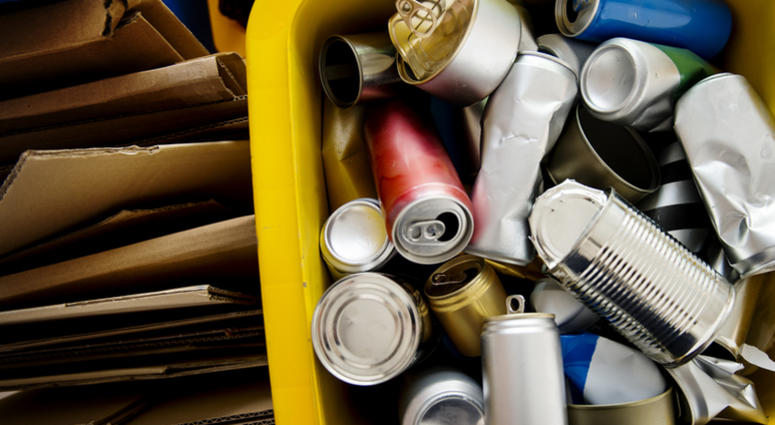 Global Recycling Market Changes Hit St. Louis Area | KMOX-AM on