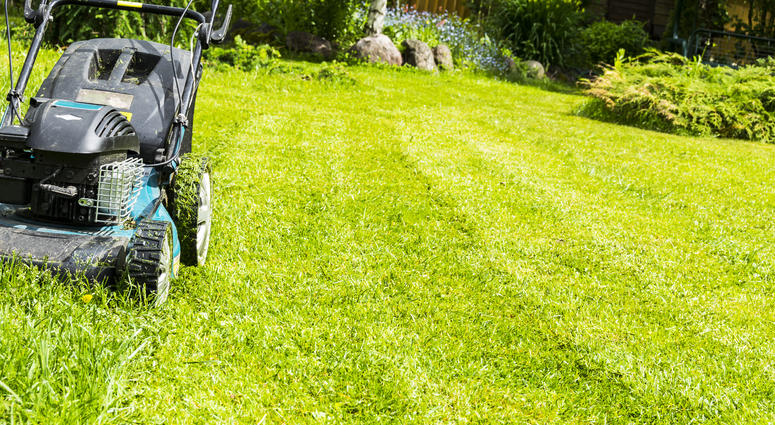 Alabama Man In St Louis To Mow Lawns For The Needy KMOX AM