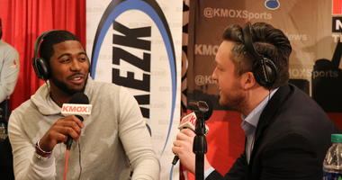 Hear all of KMOX's Interviews from Cardinals Winter Warm-Up