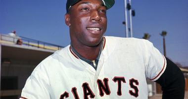 """Willie McCovey, the sweet-swinging Hall of Famer nicknamed """"Stretch"""""""