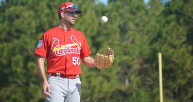 Why does Adam Wainwright keeping battling to stay in the game: 'I owe it to the team'