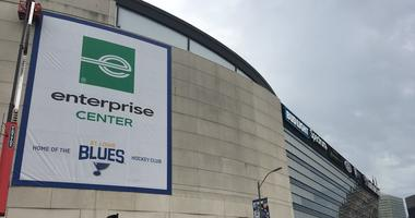 Scottrade Center in downtown St. Louis becomes Enterprise Center