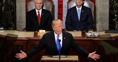 President Trump Tells Nancy Pelosi in Letter That State of the Union Will Go On