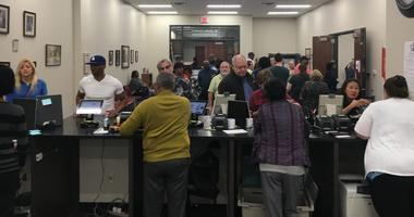 St. Louis County Board of Elections.