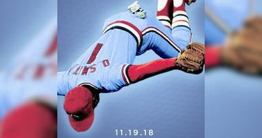 Ozzie Smith flip teaser from Cardinals.