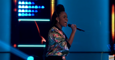 Watch: Florissant Teen Featured on 'The Voice' Teaser