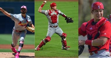 Cardinals Announce Multiple Of Roster Moves Involving Kelly, Wainwright, Baron