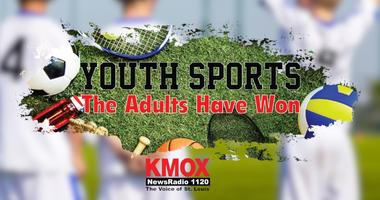 """Image for Monday stories of Megan Lynch's feature, """"Youth Sports - The Adults Have Won"""""""