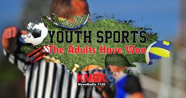 Youth Sports: The Adults Have Won latest report.