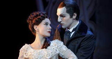 REVIEW: 'Love Never Dies' at The Fox