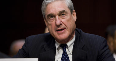 Pressure on new attorney general as Mueller report could be filed as early as today