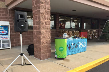 Schnucks Grand Opening