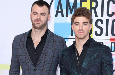 Join our AMA with The Chainsmokers