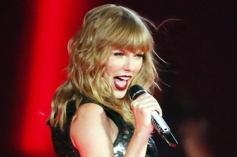 Taylor Swift Trademarks Her Cats Names Now 963