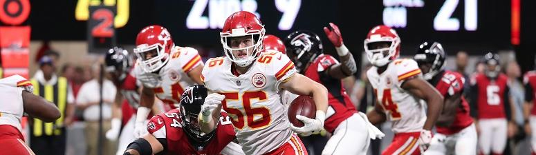 Preseason is wrapping up in St. Joseph for the Chiefs
