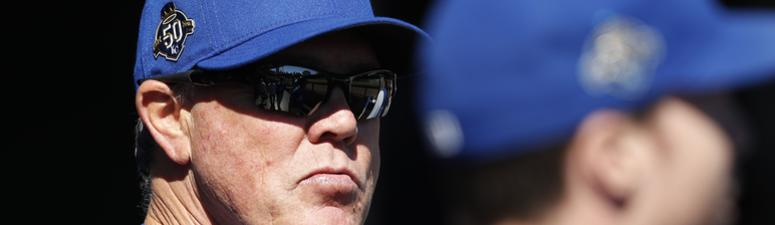 Yost to return as Royals' manager next year