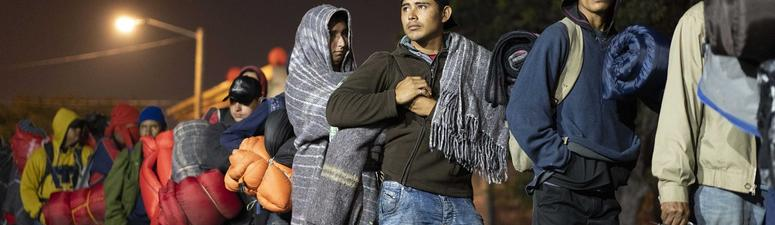 Latest Caravan Crosses into Mexico 'Without Confrontation,' Authorities Open Border
