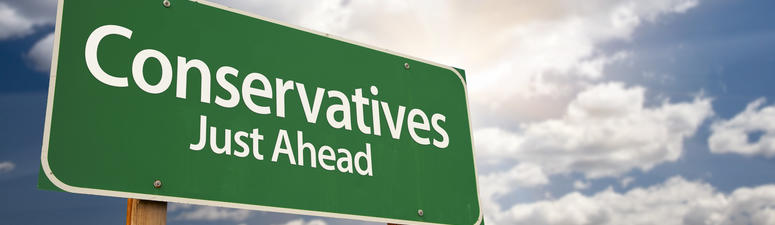 Study: Conservatives more likely to live meaningful lives