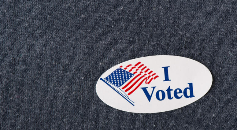 Primary elections are coming up on Aug. 7th