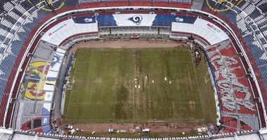 The Chiefs will not play in Mexico on Monday Night Football