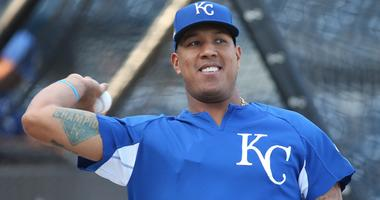 Royals All-Star Perez faces likelihood of Tommy John surgery