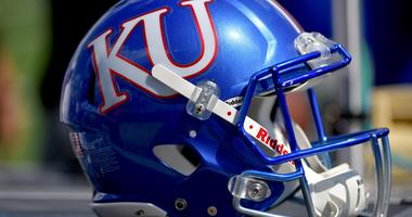 Les Miles signs 5-year contract to coach KU football