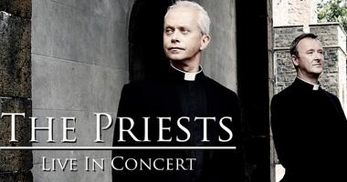 The Priests are coming to Wichita