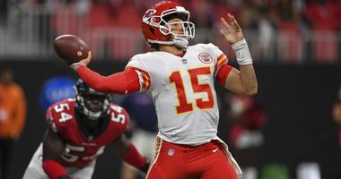 An overview of training camp for the Kansas City Chiefs