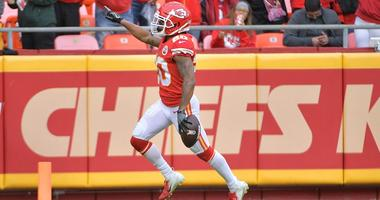 The Kansas City Chiefs travel to L.A. for Monday Night Football