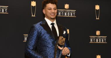 Chiefs GM: Planning already happening for Mahomes contract