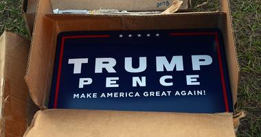 Election season coming up, where can we put campaign signs?