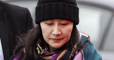 Canadian ambassador: Huawei exec could avoid US extradition