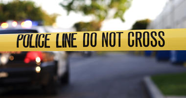 Crash involving motorcycle and semi leaves one person dead