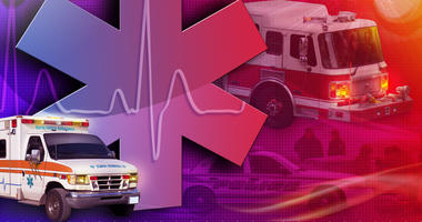 One woman killed in traffic accident near Lawrence
