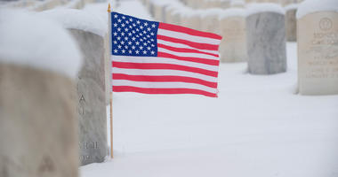 'Fox & Friends' viewers raise money to honor vets' graves