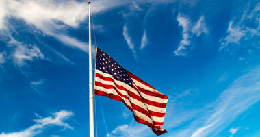Governor orders flags flown at half-staff to honor fallen deputy
