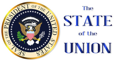 Rep. Estes Releases Statement on State of the Union