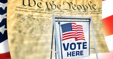 Early voting starts today in Sedgwick County