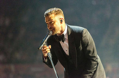 File photo dated 30/03/14 of Justin Timberlake (Photo by PA Images/Sipa USA)